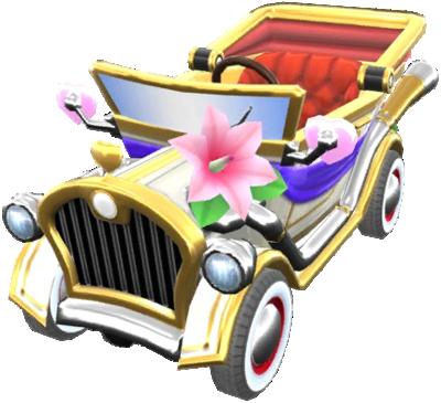 Mario Kart Tour kart tier list
