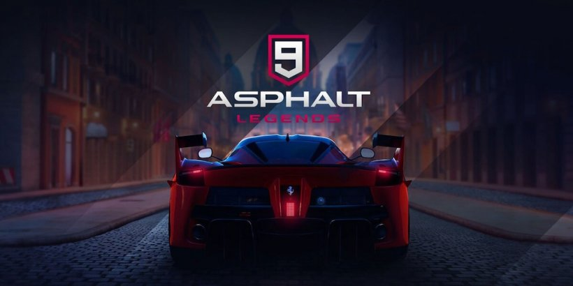 Gameloft partners with Lamborghini and ESL Italy to host an esports competition for Asphalt 9: Legends