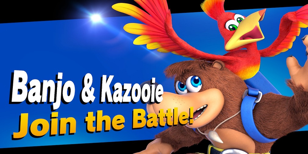 Super Smash Bros. Ultimate tips, cheats - Banjo & Kazooie moves and strategies