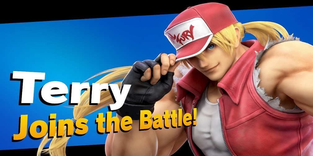 Super Smash Bros. Ultimate tips, cheats - Terry Bogard move breakdown and strategies to win