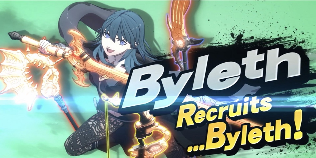 Super Smash Bros. Ultimate Byleth Presentaion - The Good and the Bad