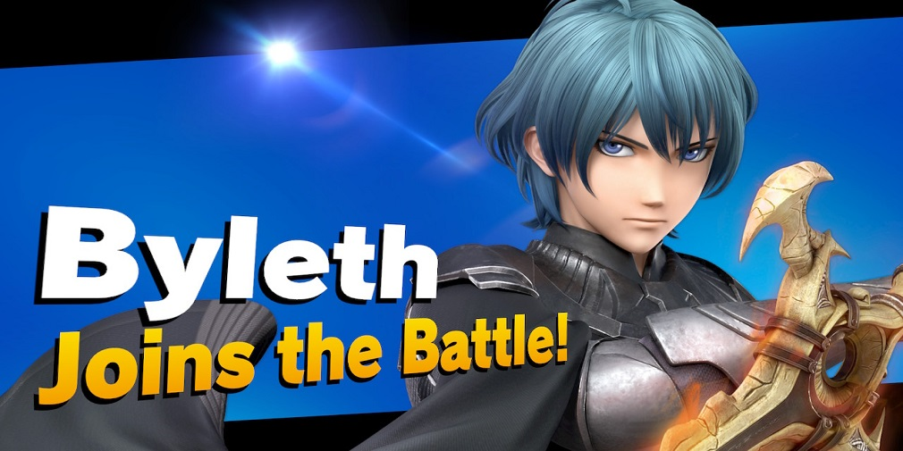 Byleth move breakdown and strategies: Super Smash Bros. Ultimate tips, cheats