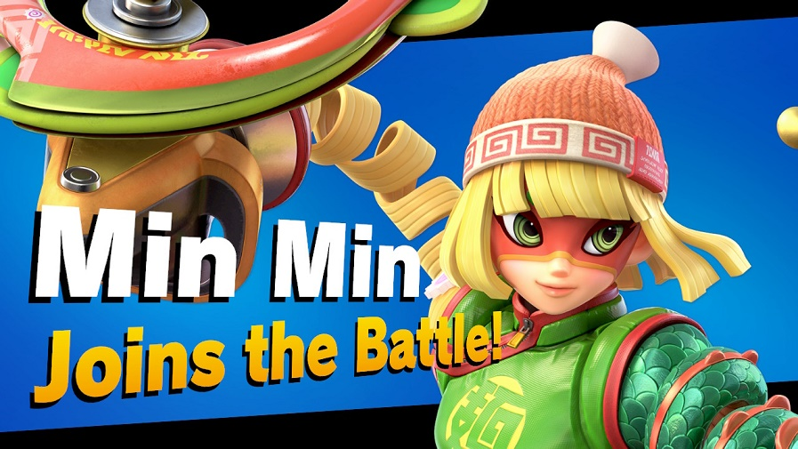 Min Min moveset breakdown and strategies - Super Smash Bros. Ultimate cheats, tips, guides