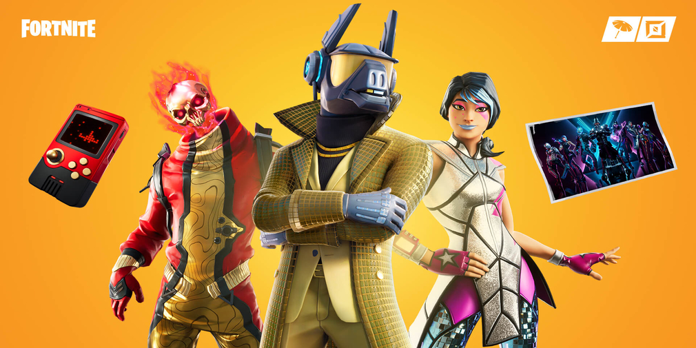 Fortnite extends Season X by one week with an event called Out of Time that starts 8th October