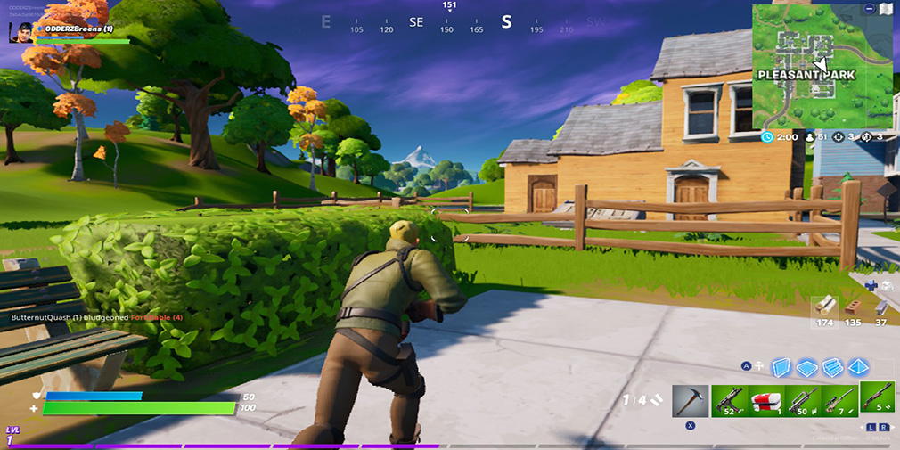 Epic gives up, puts Fortnite for Android on Google Play