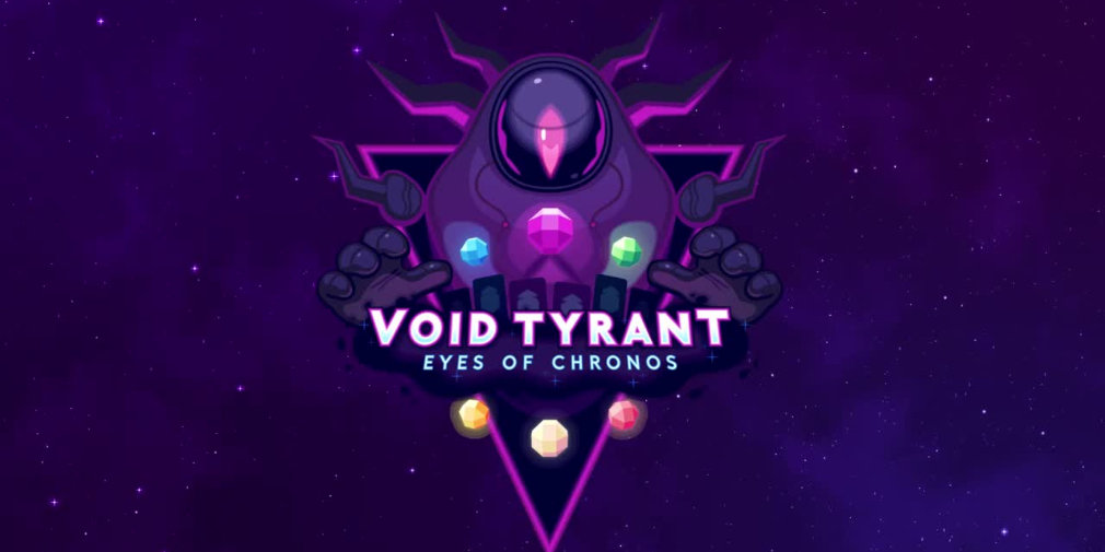 Void Tyrant, the popular deckbuilding RPG, enters early access on Google Play