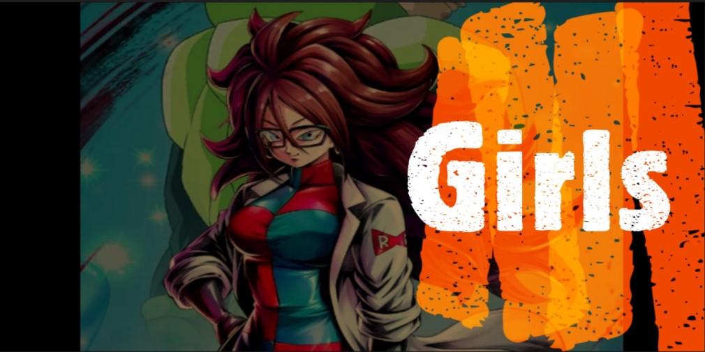 girl power team