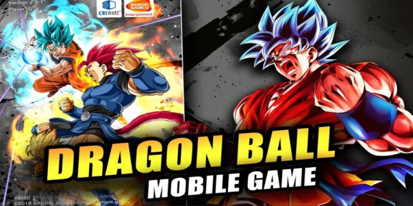 Dragon Ball Z Legends tier list: Best teams and combinations