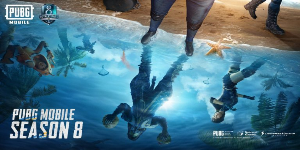 PUBG Mobile update 0.13.5 adds new Royale Pass and a host of improvements