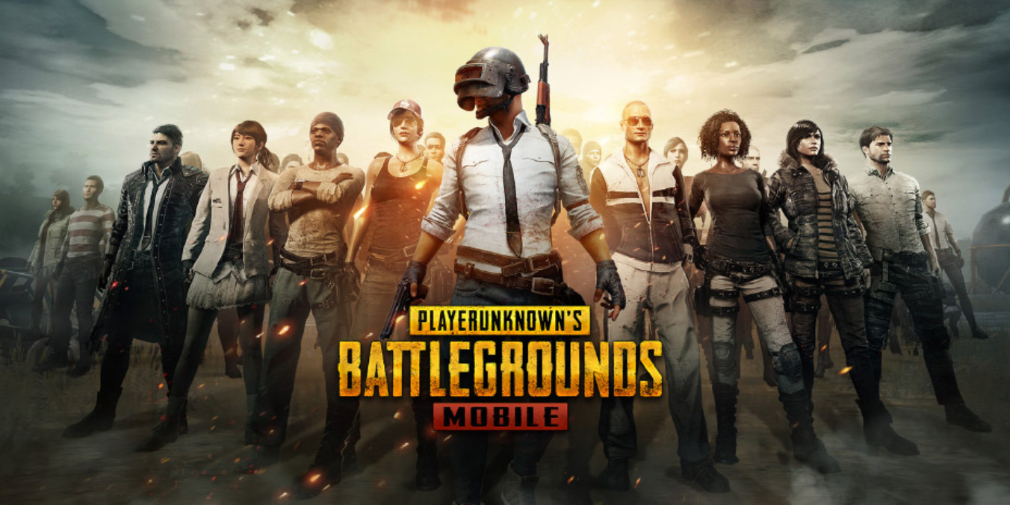 Here's how to sign up to be a PUBG Mobile beta tester for iOS and Android