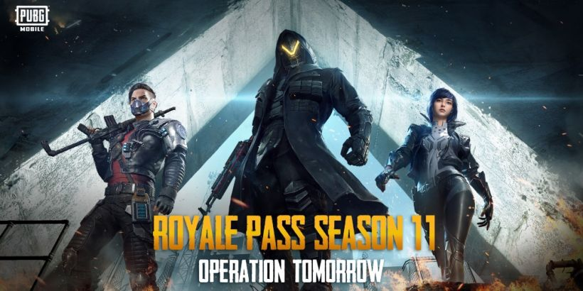 PUBG Mobile's upcoming update will introduce a new Domination mode, Battle Pass, vehicle and more