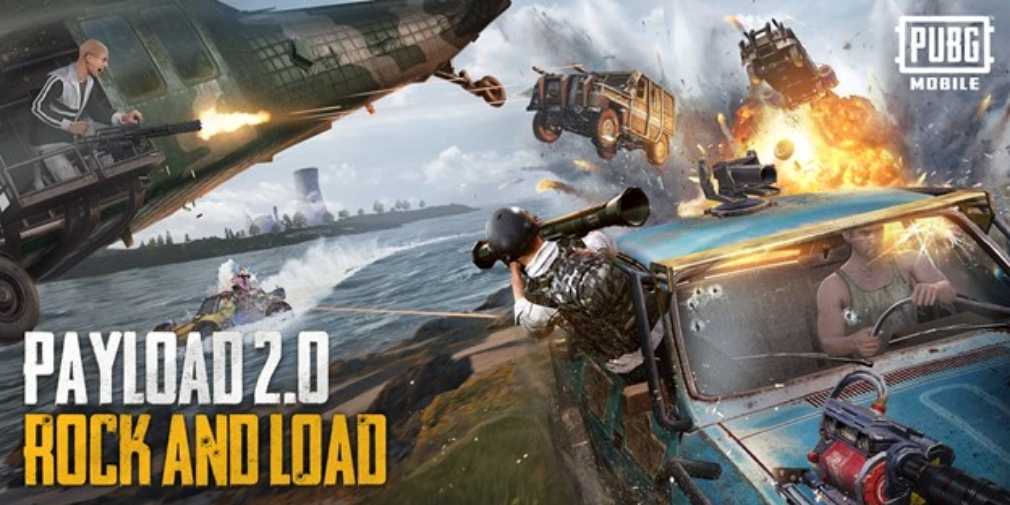 PUBG Mobile's popular game variant Payload 2.0 returns with additional firepower and armoured vehicles