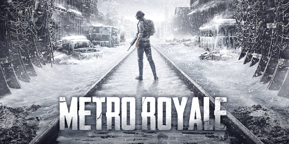 PUBG Mobile teams up with Metro Exodus to introduce a new game mode called Metro Royale