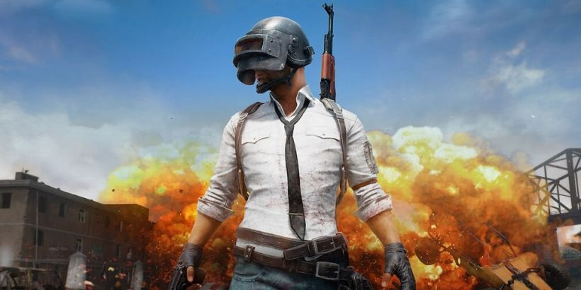 PUBG Mobile players from around the world share Valentine's love in-game