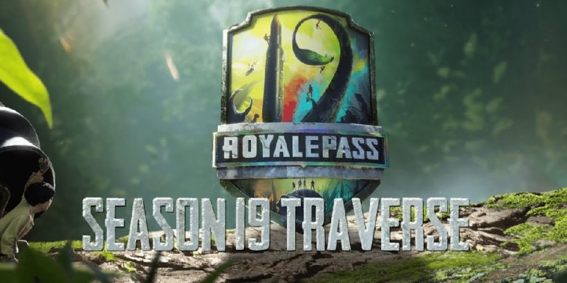 PUBG Mobile debuts Season 19 Royale Pass with new rewards, missions and more