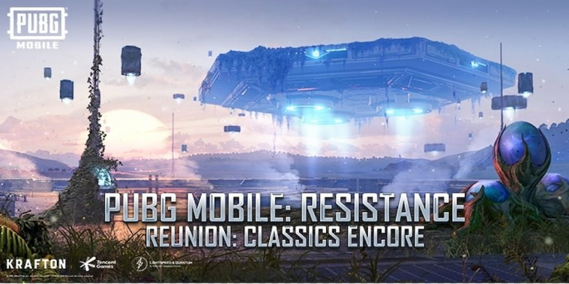 PUBG Mobile 1.6 patch notes - Everything new in the popular battle royale