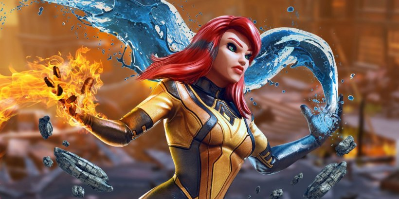 Marvel Strike Force set to add Cyclops, Crystal, Symbiote Spider-Man, and more