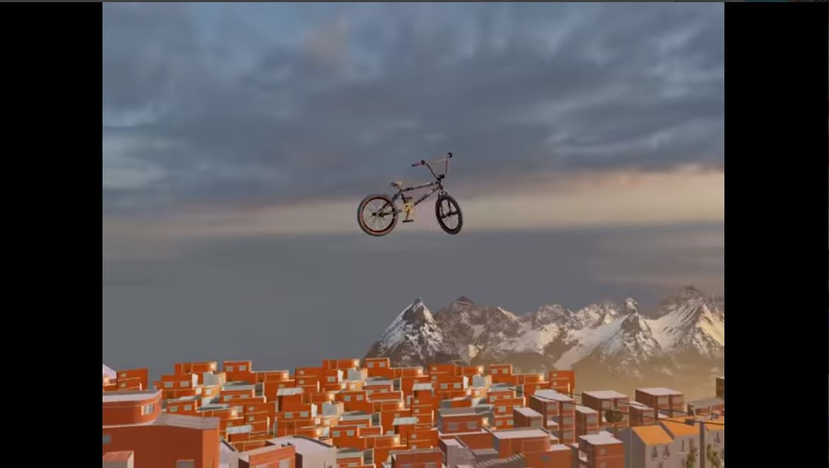 Touchgrind BMX 2: A few reasons why you may like the trick-filled bike game