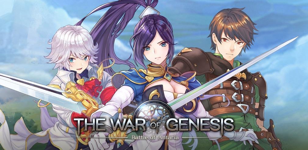 5 ways Joycity's The War of Genesis has grown since its release