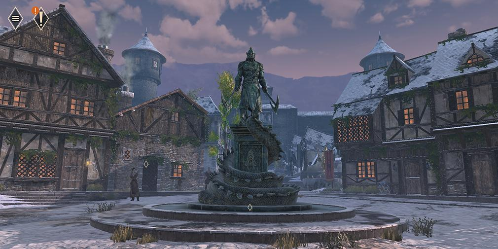 The ultimate guide to The Elder Scrolls: Blades