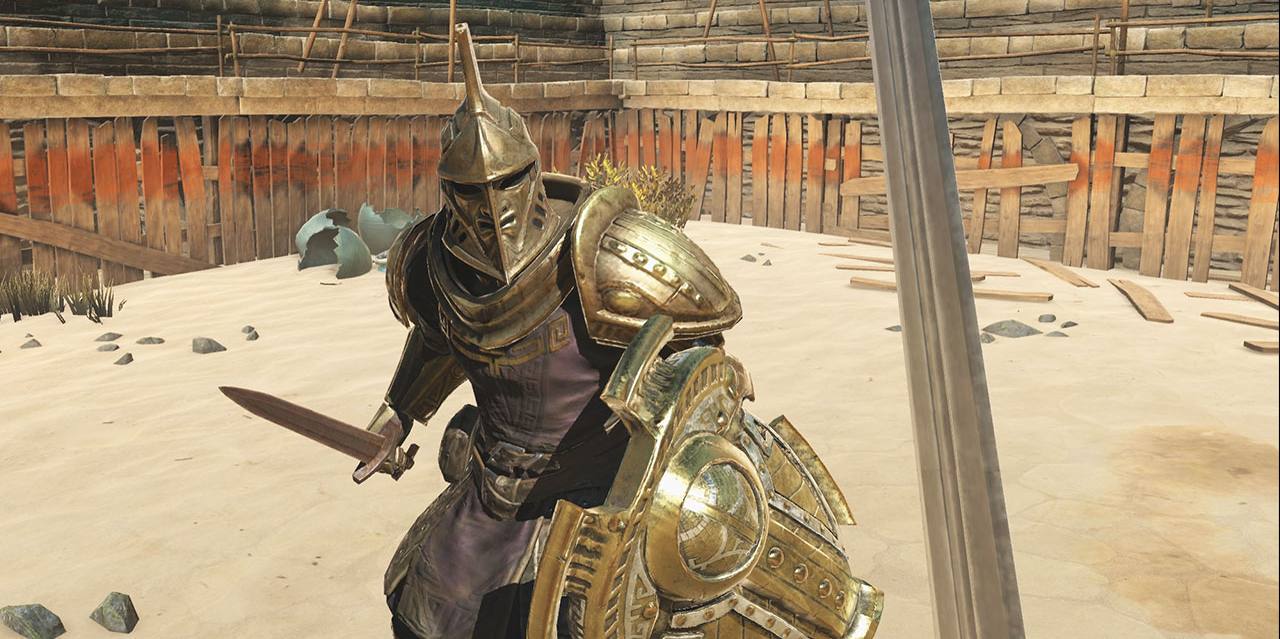 The Elder Scrolls: Blades, Bethesda's free-to-play dungeon crawler, launches today for Nintendo Switch