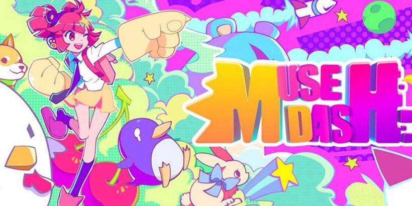 Muse Dash launches Muse Dash X Touhou Project collaboration with a special discount for iOS, Android, and Steam