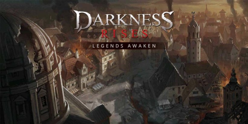 Darkness Rises adds Character Awakening and tons of login bonuses in third anniversary celebration