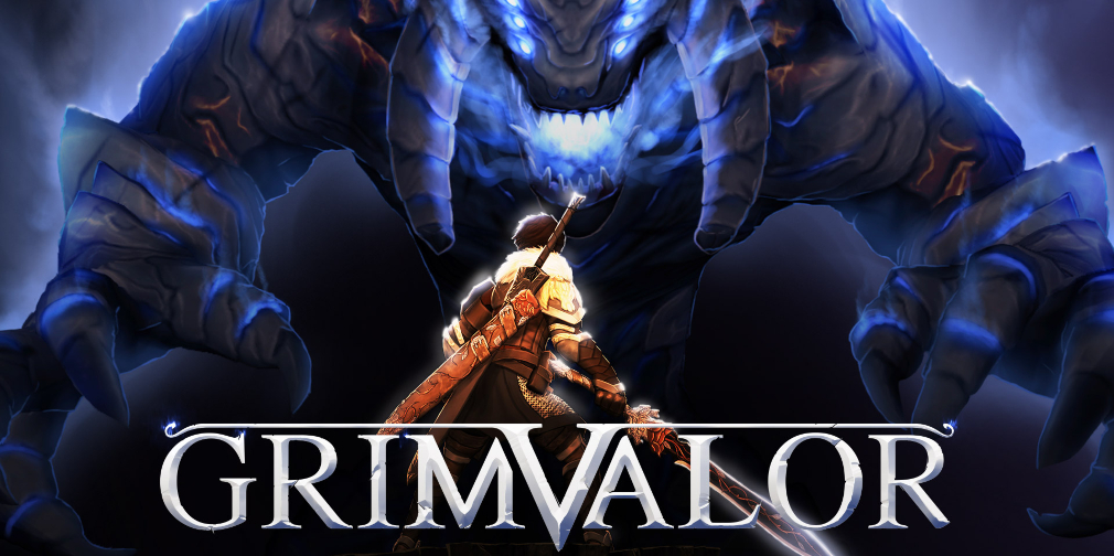 [Mis à jour] GrimValor, l'excellent hack and slash mobile des créateurs de Swordigo, débarque sur Nintendo Switch