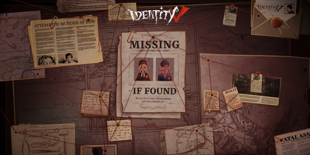 Identity V, NetEase's popular asymmetrical multiplayer horror game, is set to receive a new map, game mode and three playable characters soon