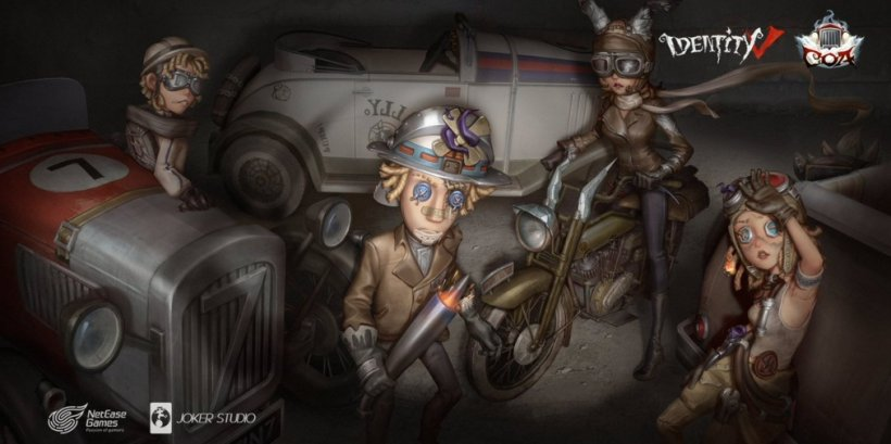 Identity V's fourth Call of the Abyss esports competition is now underway