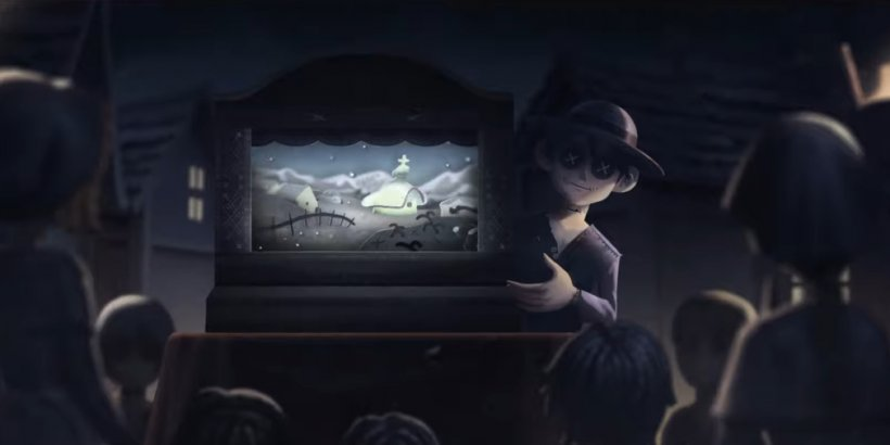 Identity V's Halloween Ball event is now underway, with plenty of rewards available