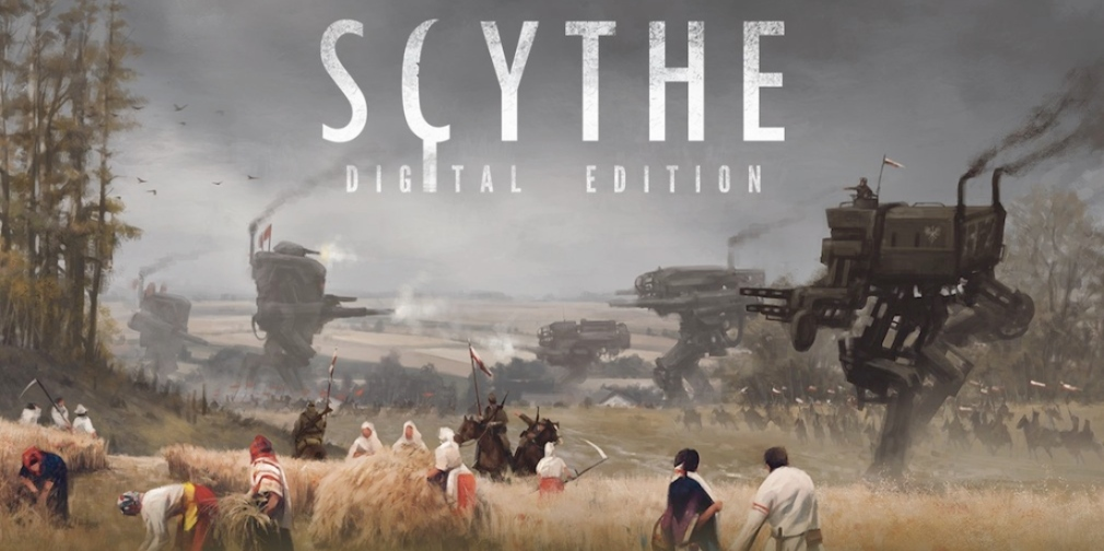 Scythe: Digital Edition coming soon to mobile, iOS beta starts soon
