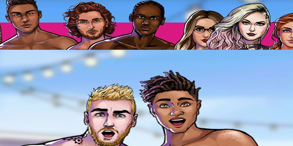 Love Island: The Game cheats, tips - Best boys in season 2