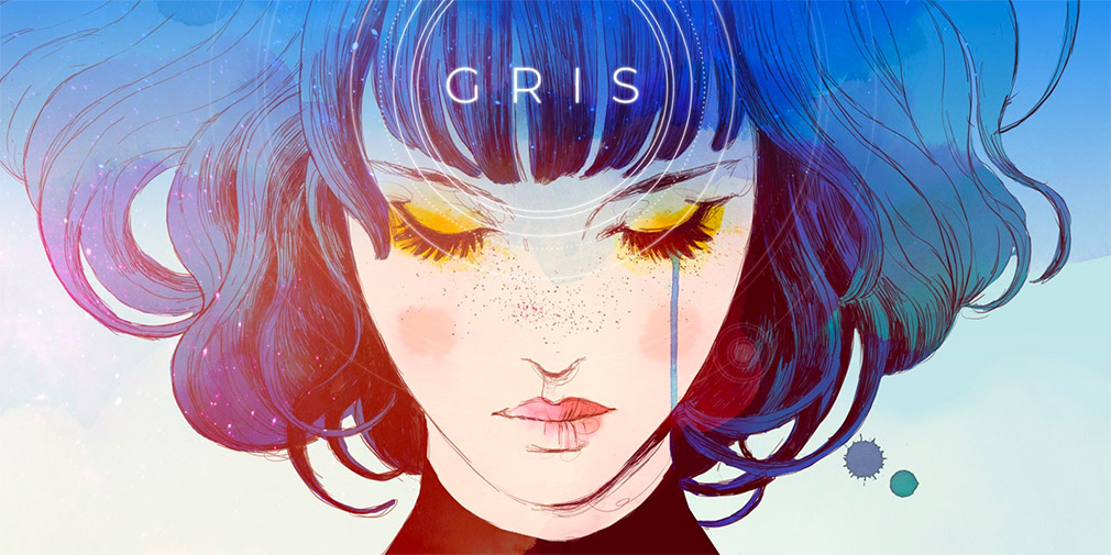GRIS, the critically acclaimed 2D platformer, soars onto Android today