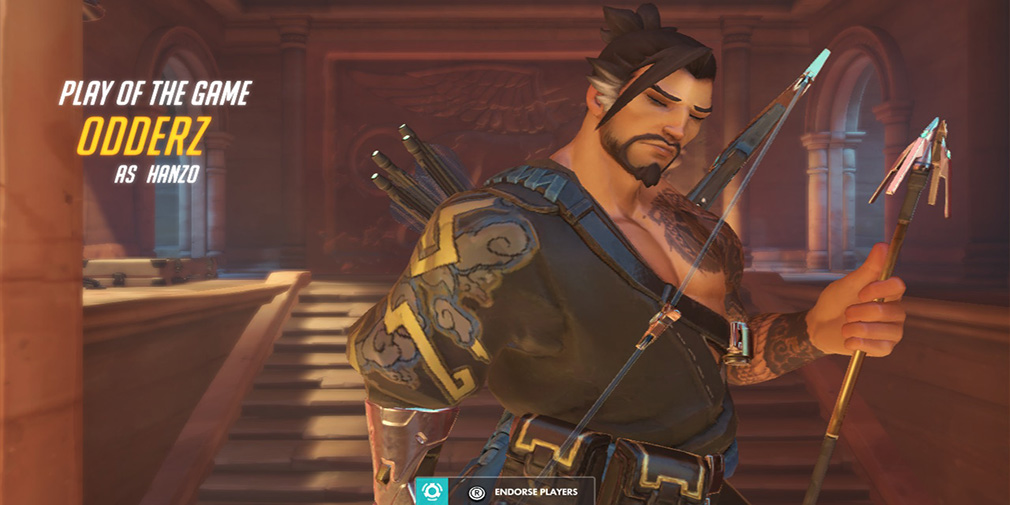 Overwatch Switch review -