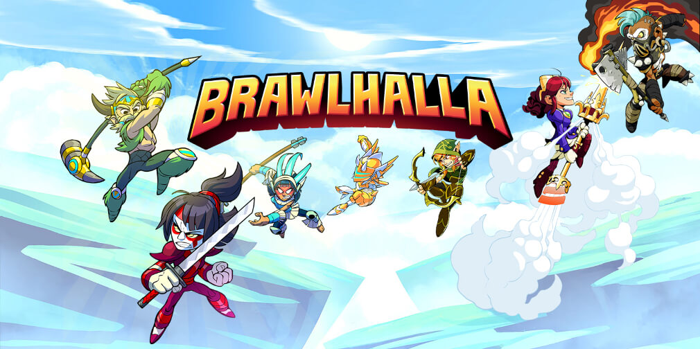 Brawlhalla's latest update adds new skins for Sidra and Cassidy