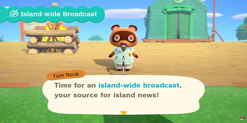 The Good and Bad of the Animal Crossing: New Horizons Direct