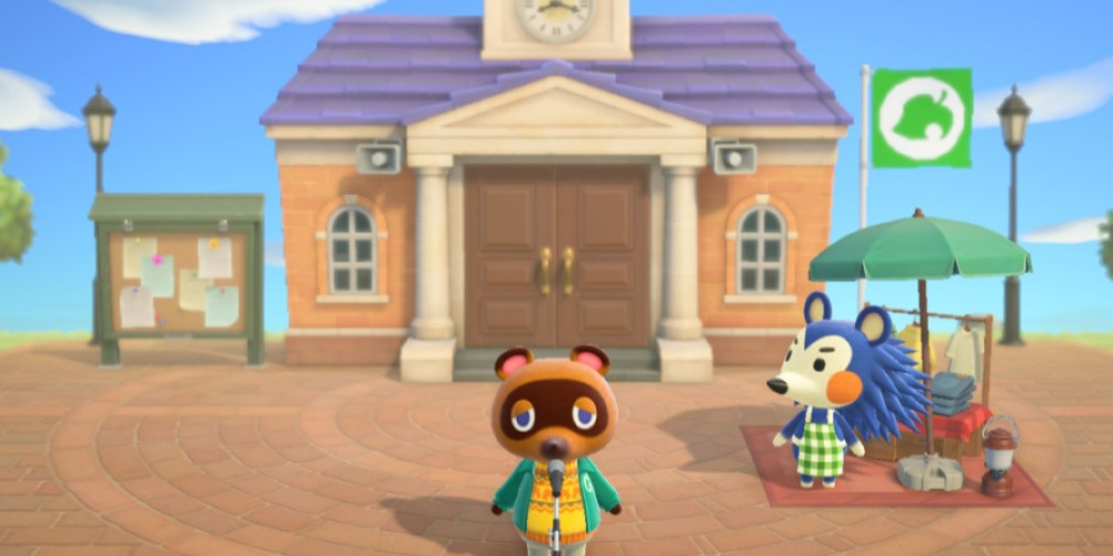Need friends for Animal Crossing: New Horizons Multiplayer? Share your friend codes and dodo codes here! (Almost 80'000 codes!)