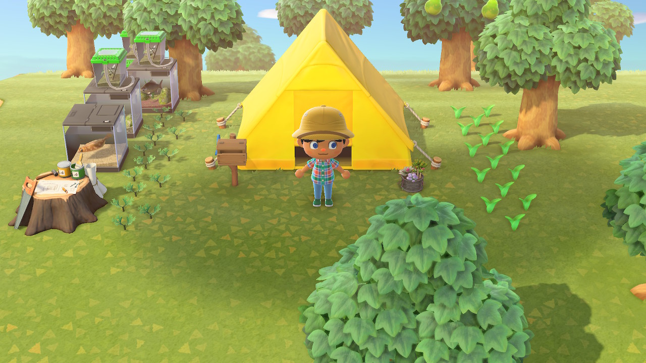 Complete Flower Breeding Guide For Animal Crossing New Horizons