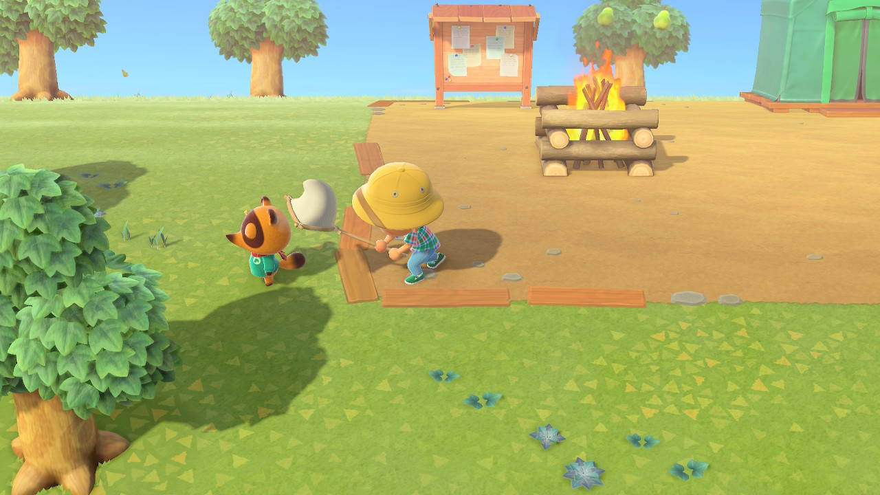 Animal Crossing: New Horizons Tips & Hints - Earning bells quick and other tips