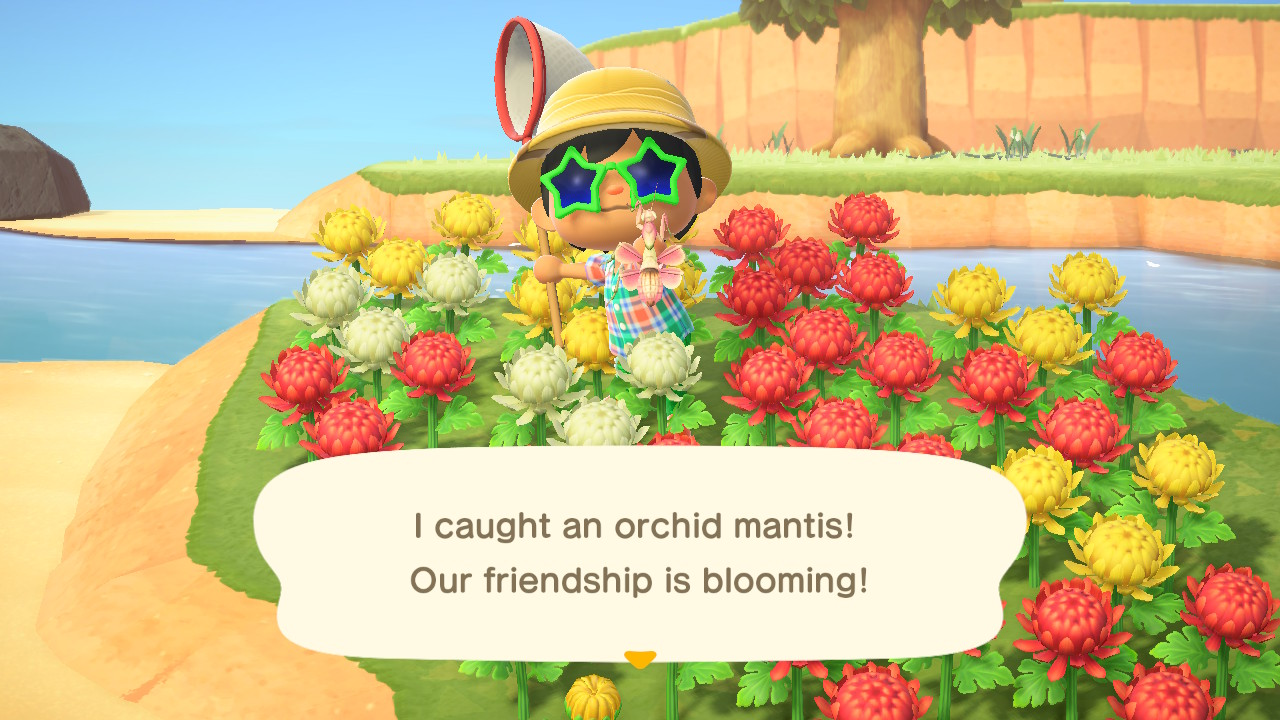 Complete flower breeding guide for Animal Crossing: New Horizons