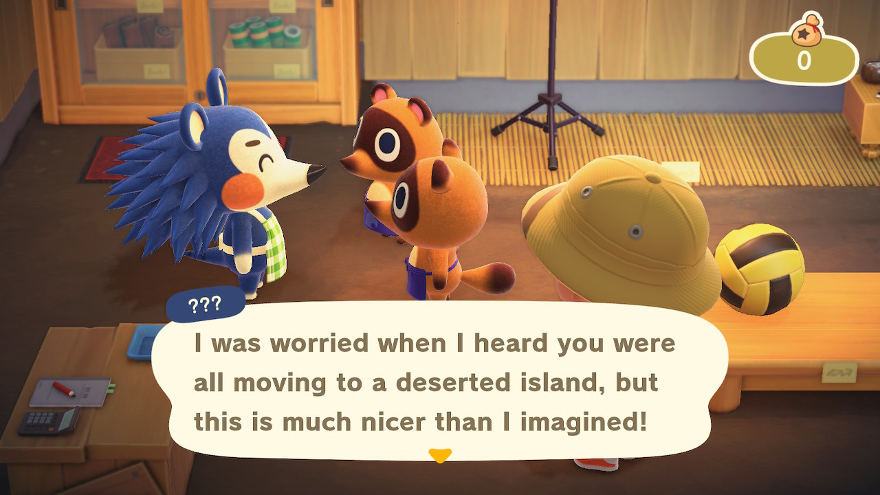 Обзор Animal Crossing: New Horizons - «Лучшая на сегодняшний день форма цифрового бегства от реальности»