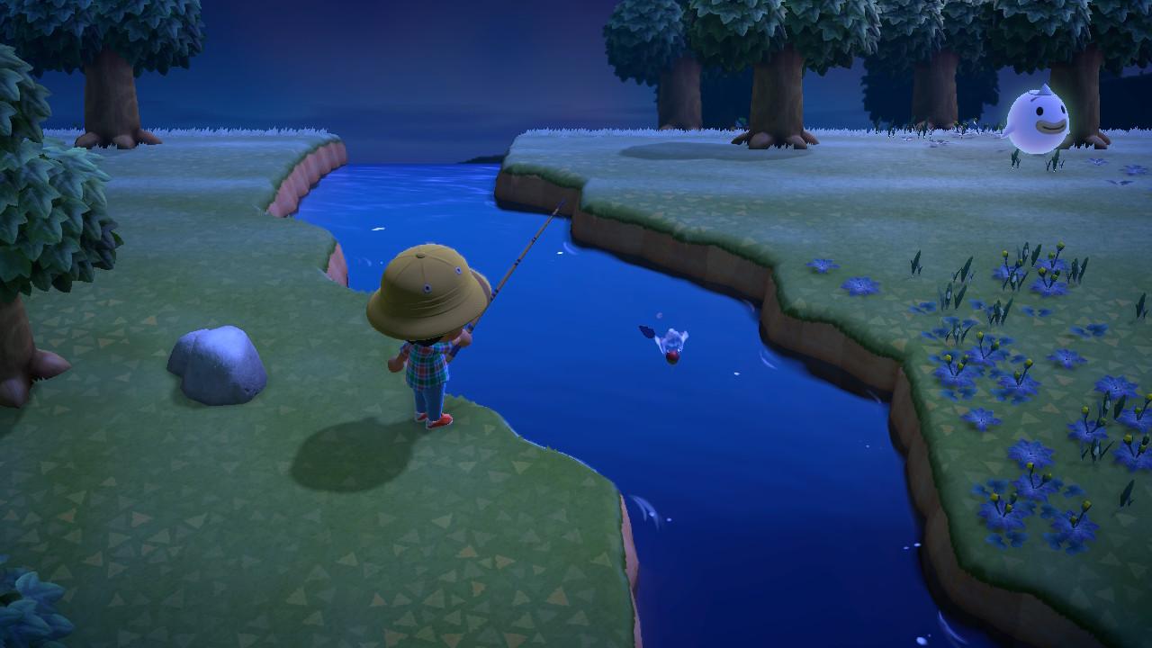 Animal Crossing: New Horizons : trois choses à faire en début de partie