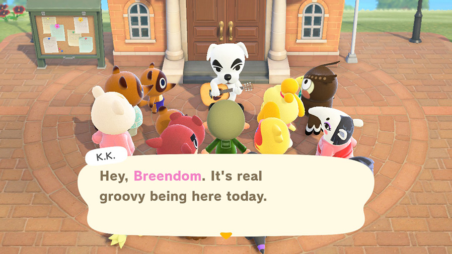 How to add and visit best friends, send gifts and letters, and more in Animal Crossing: New Horizons