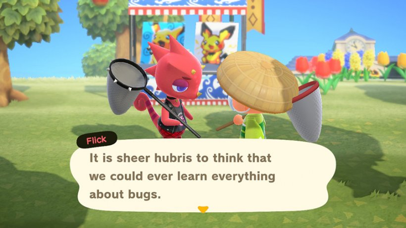 Full list of EVERY insect, prices, and how to catch them in Animal Crossing: New Horizons