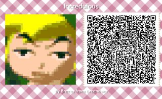 how to create qr codes animal crossing
