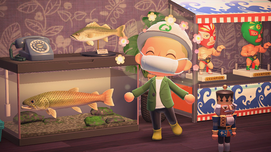 All new and leaving fish, bugs, sea creatures in May in Animal Crossing: New Horizons