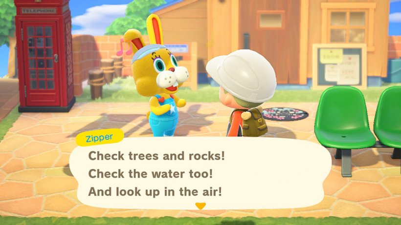 How to find and craft Bunny Day event recipes in Animal Crossing: New Horizons