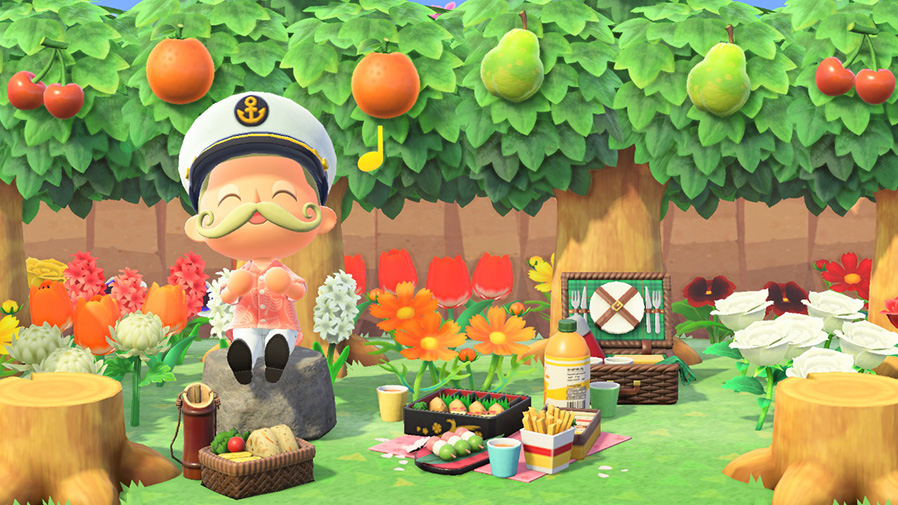All new and leaving fish, bugs, and sea creatures in March in Animal Crossing: New Horizons