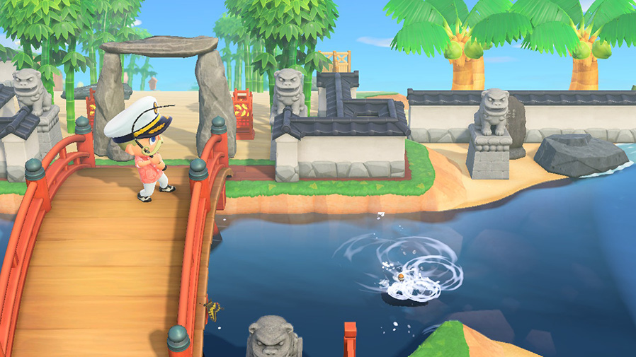 Animal Crossing: New Horizons | Games | Pocket Gamer